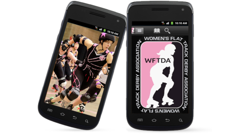 WFTDA – Application