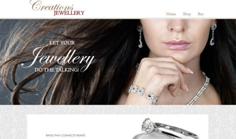 Creations Jewellery